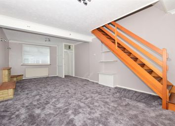 3 bed terraced house for sale in Granville Road, Sheerness, Kent ME12