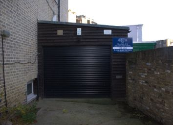 Thumbnail Parking/garage for sale in Lexham Gardens, London