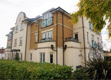 Thumbnail 2 bed flat for sale in 40-44 Roding Lane, Buckhurst Hill
