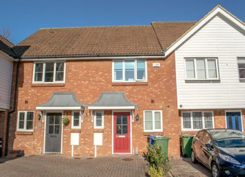 Thumbnail 2 bed property for sale in Finch Close, Faversham