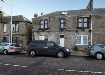 Thumbnail 4 bed flat for sale in Balsusney Road, Kirkcaldy, Fife