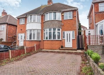 3 bed semi-detached house for sale in Calshot Road, Great Barr B42
