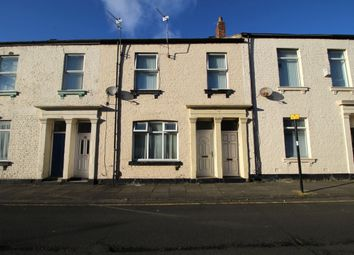 Thumbnail 1 bed flat for sale in Stanley Street, North Shields