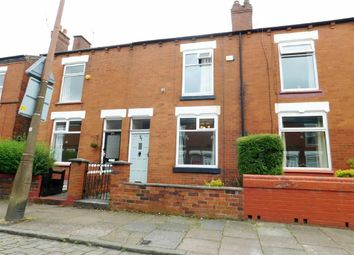 Thumbnail 2 bed terraced house for sale in Berlin Road, Edgeley, Stockport