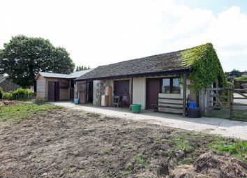 Ingmanthorpe, Cutthorpe, Chesterfield S42