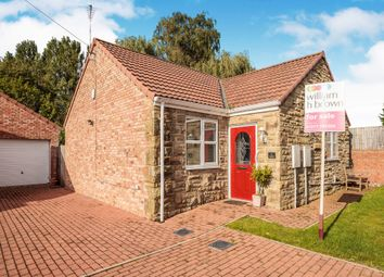 Thumbnail 2 bed detached bungalow for sale in Ash Tree Gardens, Monkhill, Pontefract
