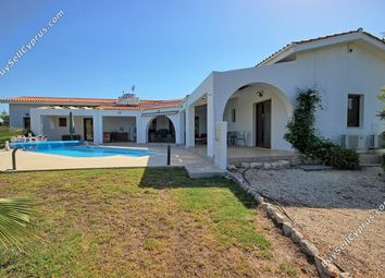 Thumbnail 3 bed bungalow for sale in Kathikas, Paphos, Cyprus