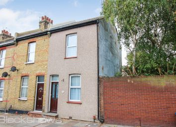 Thumbnail 2 bed terraced house for sale in Brighton Avenue, Southend-On-Sea