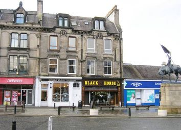 1 bed flat for sale in 4c Oliver Place, Hawick TD9