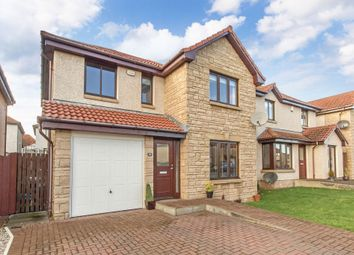 Thumbnail 4 bed detached house for sale in 30 Moffat Walk, Tranent
