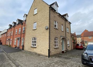 Grayling Close, Calne SN11. 4 bed town house for sale