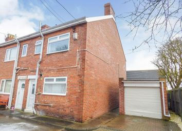Thumbnail 3 bed terraced house for sale in Richardsons Buildings, Scotland Gate, Choppington