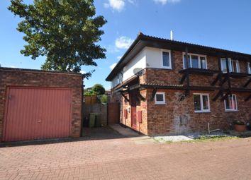 Thumbnail 3 bedroom semi-detached house to rent in Bradwell, Milton Keynes
