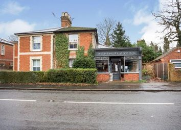3 bed semi-detached house for sale in Pyrford, Surrey GU22