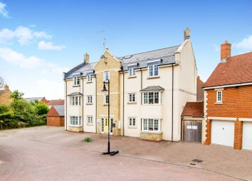 Thumbnail 2 bed flat for sale in Cedar Manor, Swindon, Wiltshire