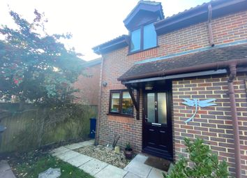Thumbnail 2 bed end terrace house to rent in Westdene Meadows, Cranleigh