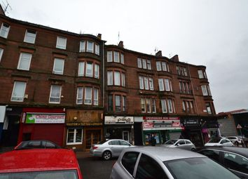 Thumbnail 1 bedroom flat to rent in Springburn Way, Springburn, Glasgow