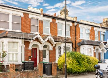 Thumbnail 1 bed flat for sale in Waldegrave Road, Hornsey, London