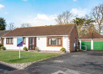 Thumbnail 3 bed detached bungalow for sale in Stanbrok Close, Aldwick Felds, Bognor Regis