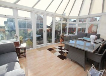 Thumbnail 5 bed detached house for sale in Picton Road, Rhoose, Barry