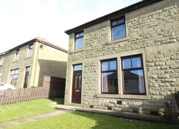 Thumbnail 3 bed semi-detached house for sale in Compston Avenue, Crawshawbooth, Rossendale