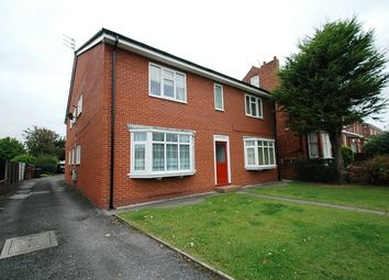 Thumbnail 2 bed flat to rent in Flat 2, 44 Sussex Road, Southport