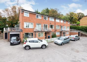 Thumbnail 2 bed maisonette for sale in Ridge Court, Westhall Road, Warlingham, Surrey