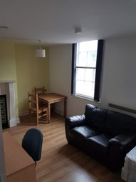 Thumbnail  Studio to rent in Welford Road, Leicester