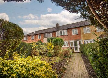 3 bed terraced house for sale in Penmanor, Finstall, Bromsgrove B60