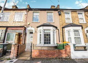 Thumbnail 2 bedroom terraced house to rent in Tweedmouth Road, London