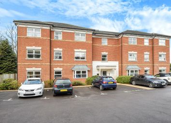 Thumbnail 2 bed flat to rent in Gordon Crescent, Camberley