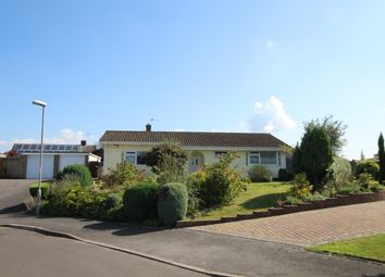 Thumbnail 2 bed detached bungalow for sale in Fern Close, Alderholt