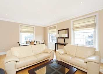 Thumbnail 3 bedroom flat to rent in Westbourne Gardens, Bayswater