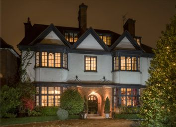 Thumbnail 7 bedroom detached house for sale in Elsworthy House, Elsworthy Road, Primrose Hill