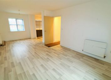 Thumbnail 2 bed flat for sale in Ladybank Avenue, Fulwood, Preston, Lancashire