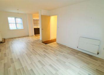 Thumbnail 2 bed flat for sale in Ladybank Avenue, Fulwood, Preston, Lancashire