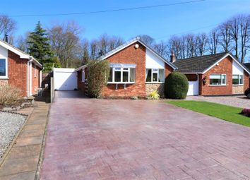 Thumbnail 3 bedroom detached bungalow for sale in Bath Lane, Moira