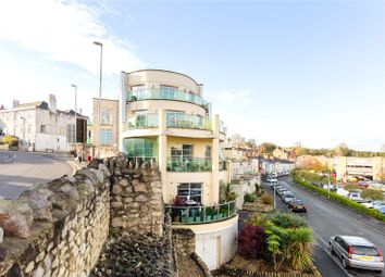 Thumbnail 4 bed flat for sale in Spinnaker View, 2 Weston Road, Weymouth, Dorset
