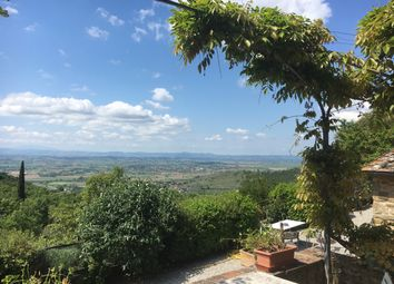 Thumbnail 9 bed villa for sale in Borgo di Cortona, Arezzo, Tuscany, Italy