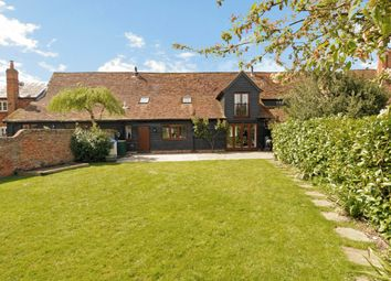 Thumbnail 4 bed barn conversion to rent in Coningsby Lane, Fifield, Maidenhead