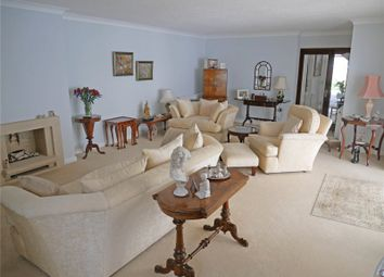 Thumbnail 3 bed bungalow for sale in Holmleigh Gardens, Thurnby, Leicester, Leicestershire