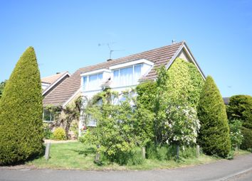 Thumbnail 4 bed link-detached house for sale in Saint Mary's Close, Henley-On-Thames