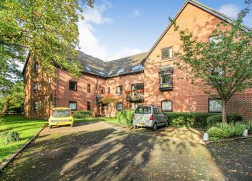 Thumbnail 2 bed flat for sale in The Oaks, Staines-Upon-Thames