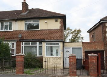Thumbnail 2 bed semi-detached house to rent in Thurlestone Road, Longbridge, Northfield, Birmingham