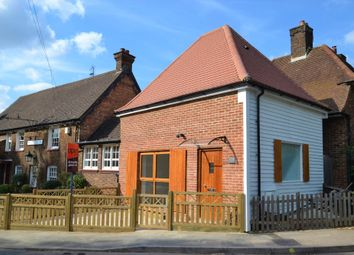 Thumbnail 1 bed barn conversion for sale in Church Lane, Aldenham, Watford