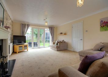 Thumbnail 5 bed detached house for sale in Broady Strap, Fremington, Barnstaple