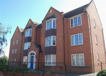 Thumbnail 2 bedroom flat to rent in Farnborough Drive, Middlemore, Northants