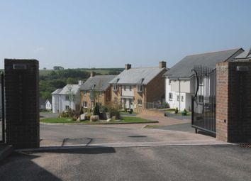 Thumbnail 2 bed semi-detached house for sale in Holsworthy, Devon