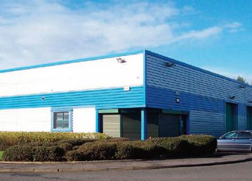 Thumbnail Light industrial to let in Unit 4, Block 2, Whistleberry Industrial Estate, Hamilton, Blantyre