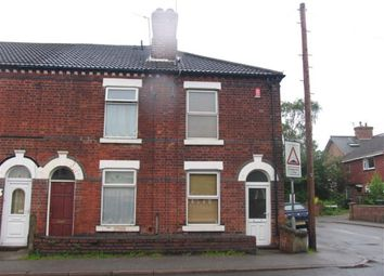 Thumbnail 3 bed terraced house to rent in Wollaton Road, Beeston